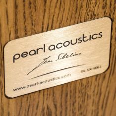Pearl Acoustics