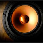 Sibelius CG floor standing speakers