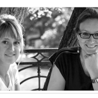 Karolien Emmers & Sarah Callens
