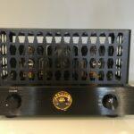Piccolo - Mk3 18W per channel SET amplifier