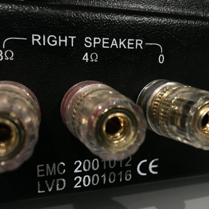 Piccolo – Mk3 18W per channel SET amplifier
