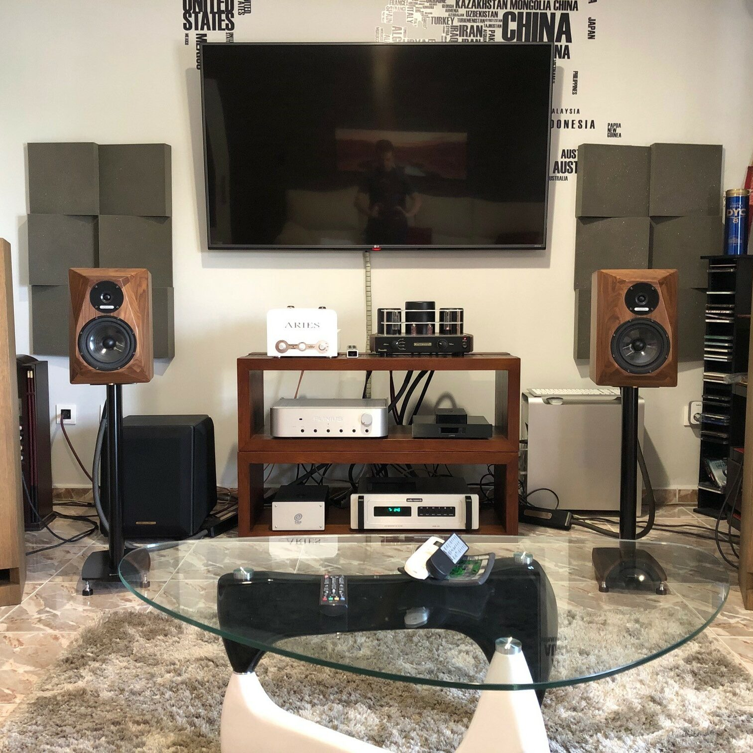 Pearl Acoustics Best Speakers for Music