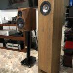 Pearl Acoustics Home Audio Speakers