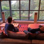 Pearl Acoustics Speakers - S & G at Home