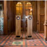 full range loudspeakers